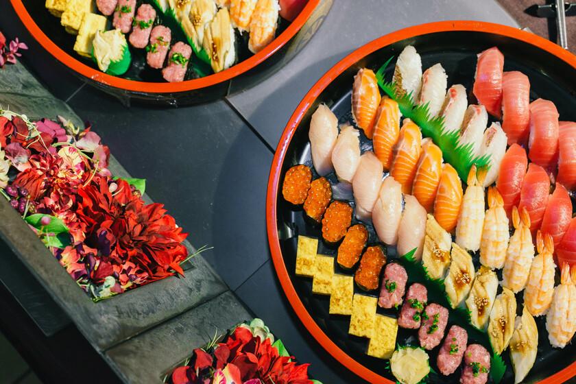 40~60代の男性が多い場合は高級和食がおすすめ!