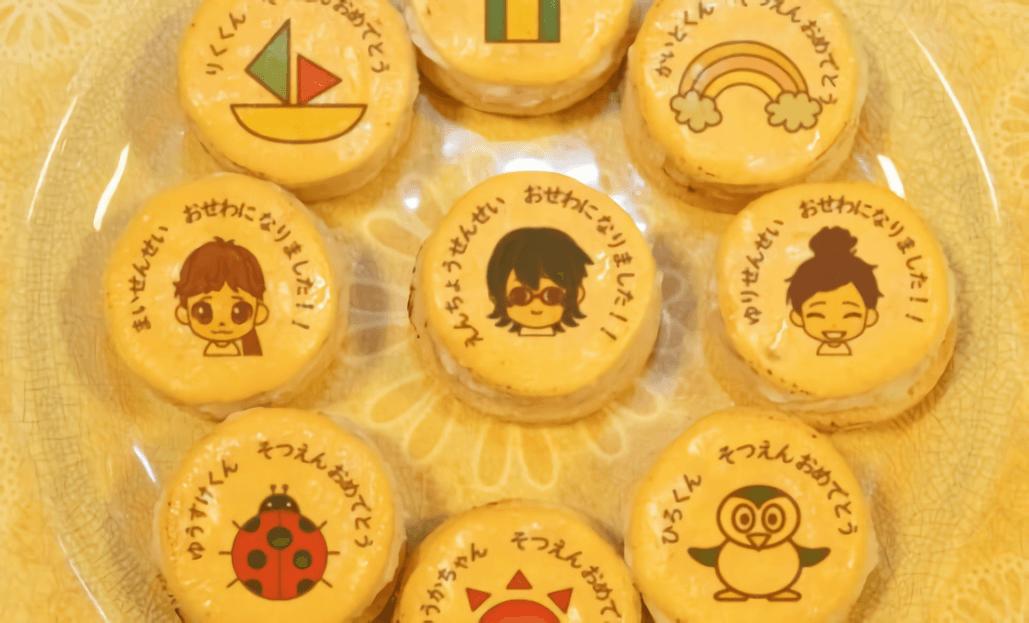 【謝恩会でのケータリング活用事例】埼玉開催 小さな子供が多い時にぴったりなケータリングとは?