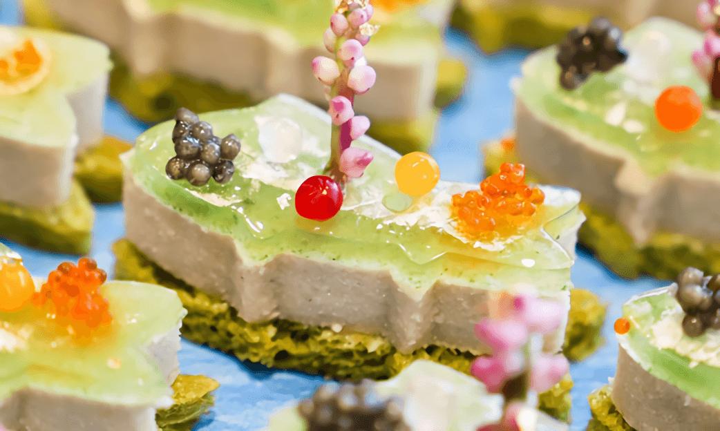 【社内歓迎会のケータリング活用事例】千葉開催 女性社員が多い場合はインスタ映えする可愛い洋食が人気!
