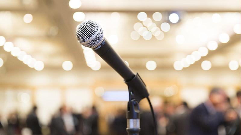 【例文集】忘年会・新年会・歓送迎会で使える幹事の挨拶